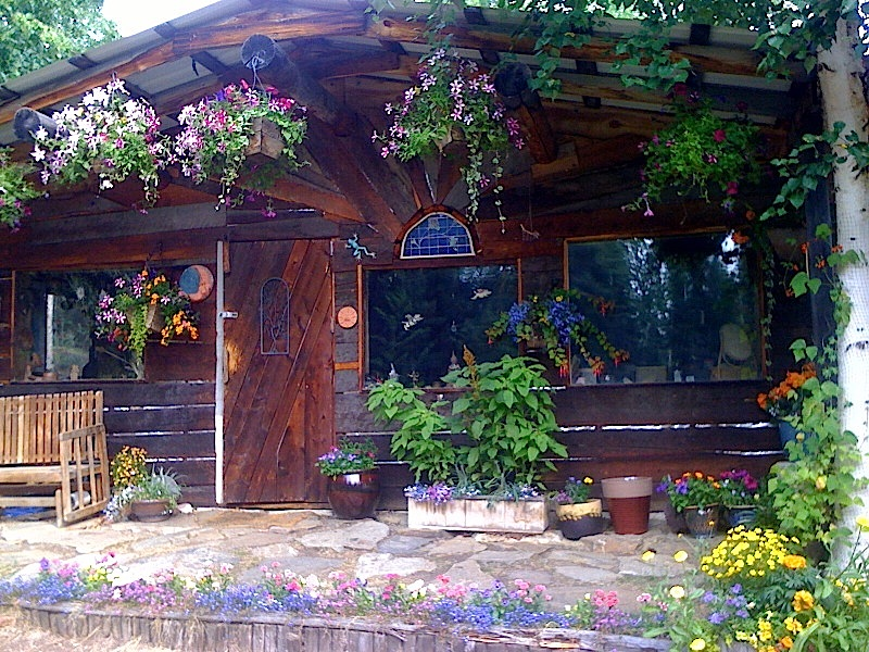 Cabin 2013 1